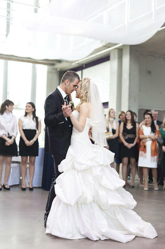 Beispiel: Fotos von der Hochzeitsfeier, Foto: The Wedding Day Photography.