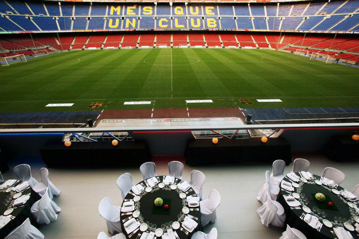 Your Barcelona Wedding
