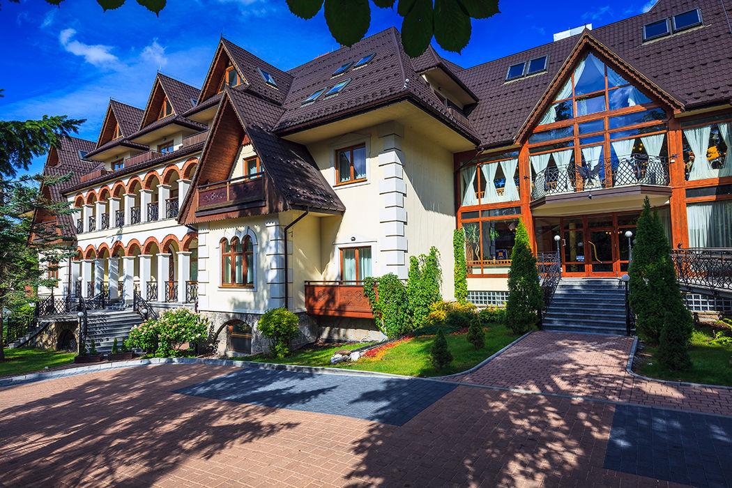Hotel Belvedere****