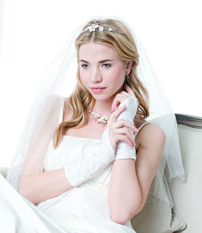 Beispiel: Accessoires für die Braut, Foto: Chez Janine.