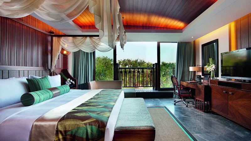 Beispiel: Räumlichkeiten, Foto: Kempinski Hotels.