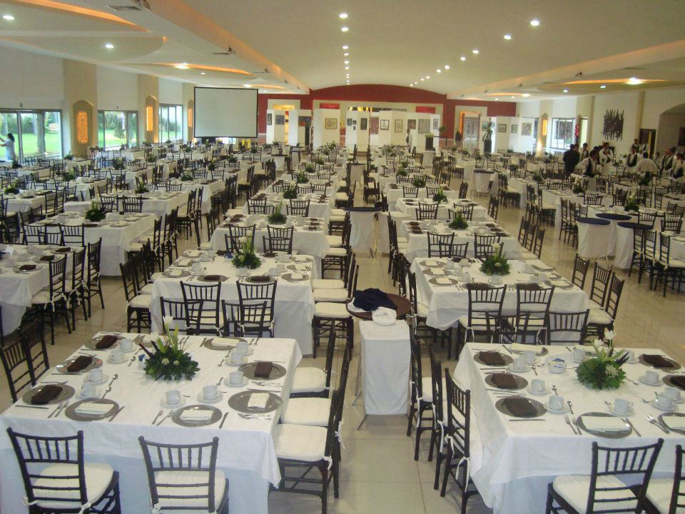 Hacienda para bodas en Guadalajara - Foto de Hacienda La Providencia