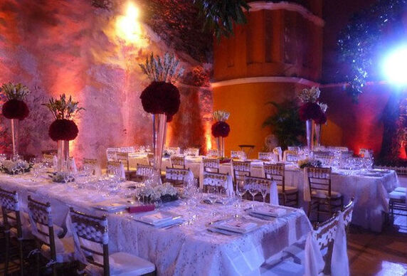 SOMOS WEDDING AND EVENT PLANNER