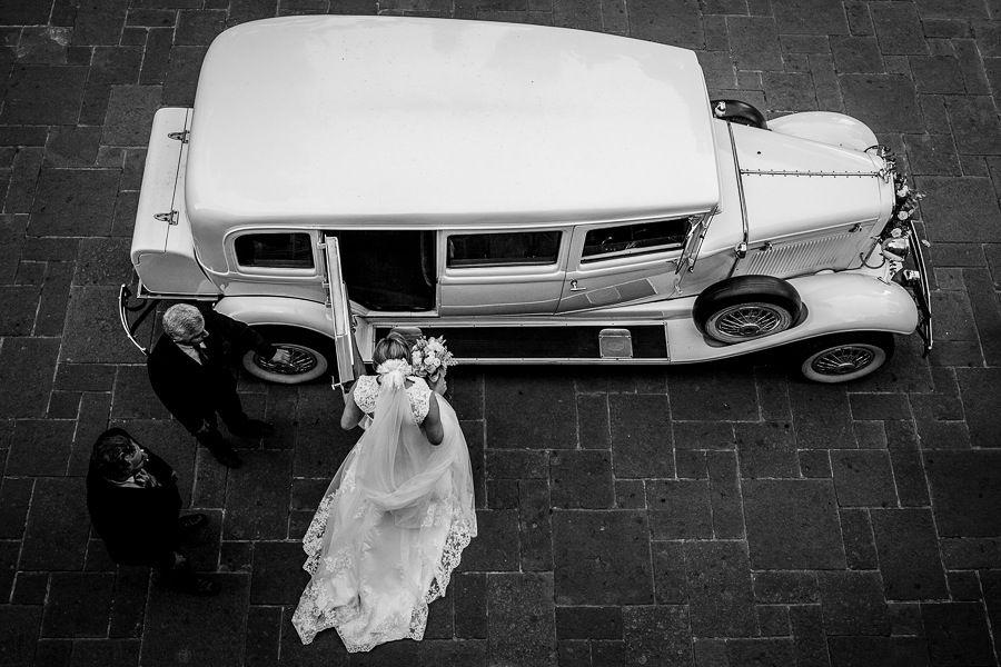 Reportaje completo de la boda: http://nblo.gs/Z1SJ5