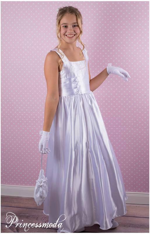 Beispiel: Elegante Kindermode, Foto: Princessmoda.