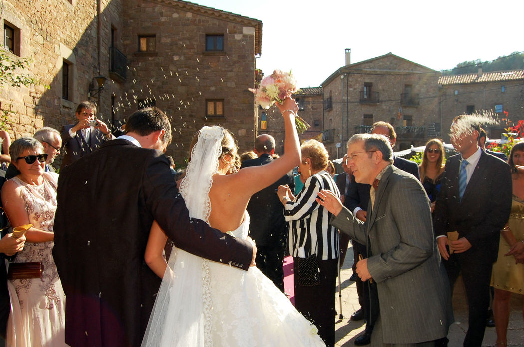 Fotos boda Isabel Sobregrau