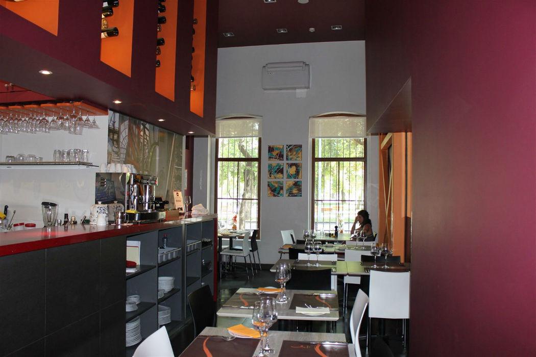 Su Grill & Wine Bar