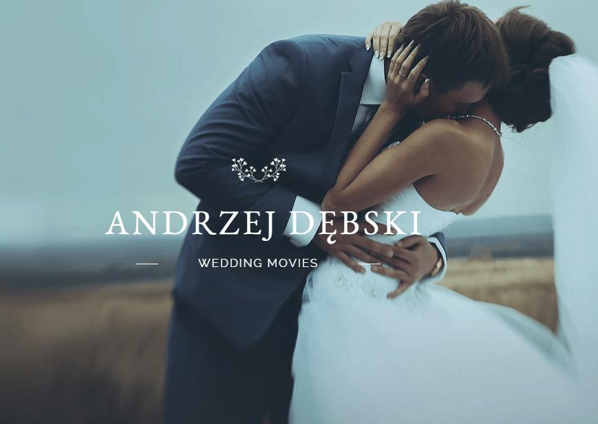 Andrzej Dębski Wedding Movies