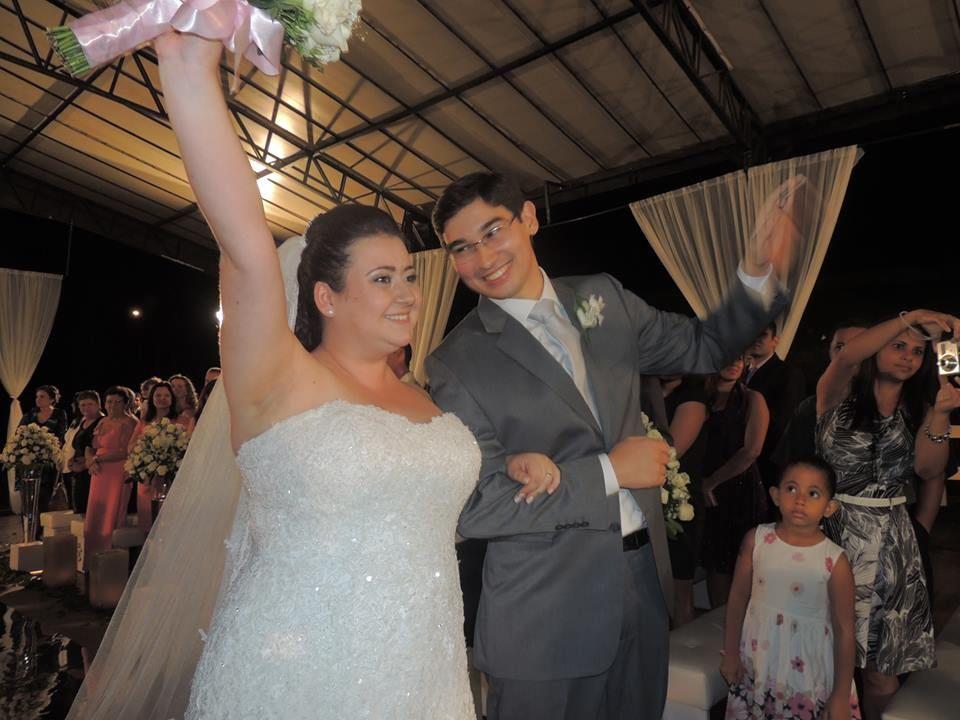Aline e Pedro 05/04/2014 - Fazenda Carpe Diem