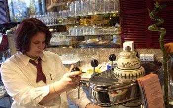Beispiel: Service, Foto: Dacapo.