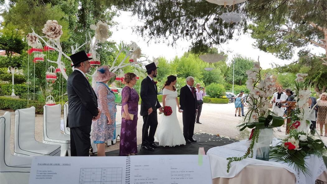 Ceremonias civiles