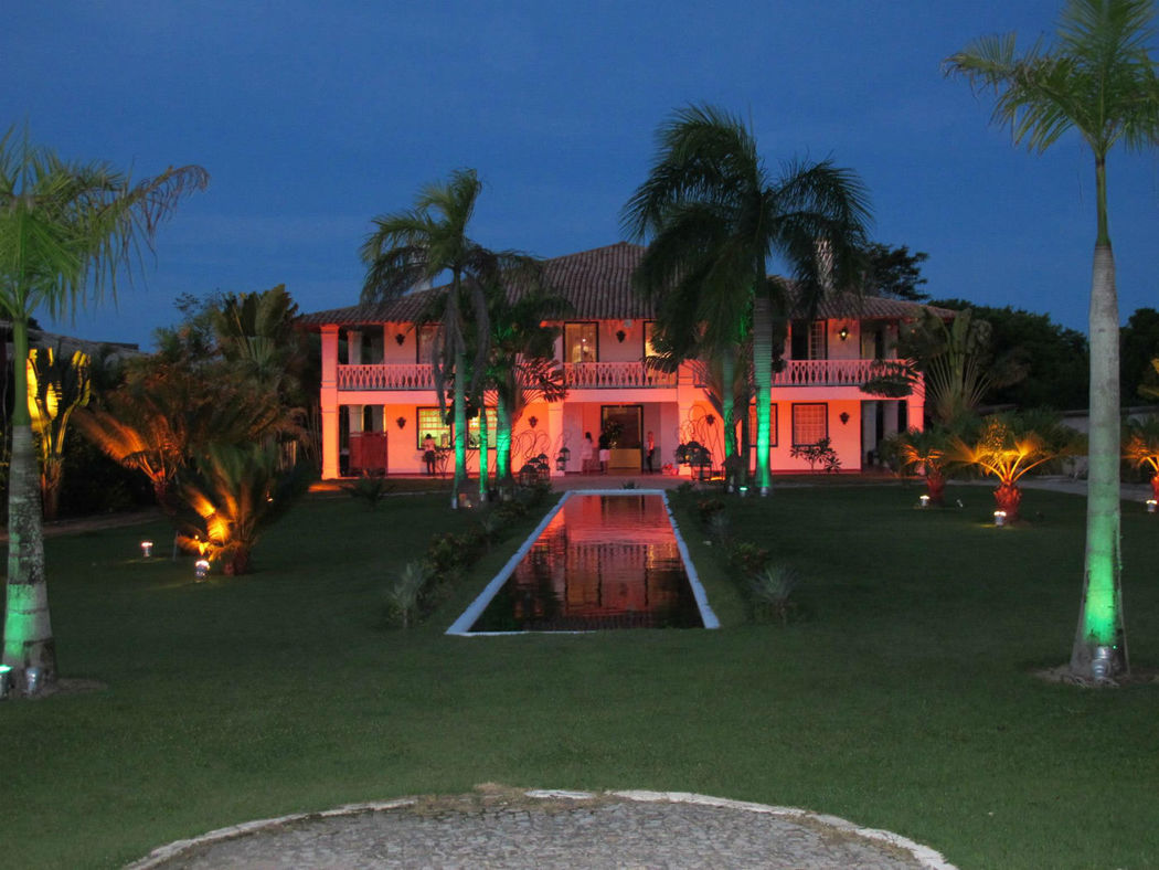 Casa Grande São Vicente