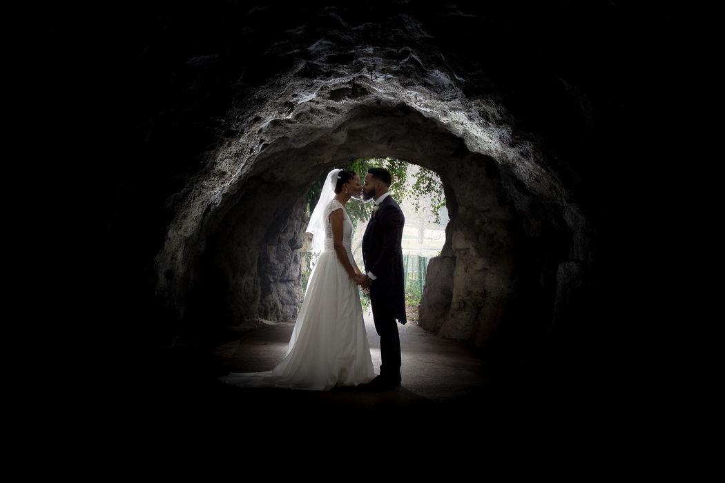 Moments d'émotion   Mariage Chic à Paris  Sidoine KOTTY Photographe