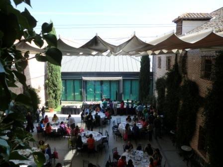 Antiguo Convento de Boadilla.