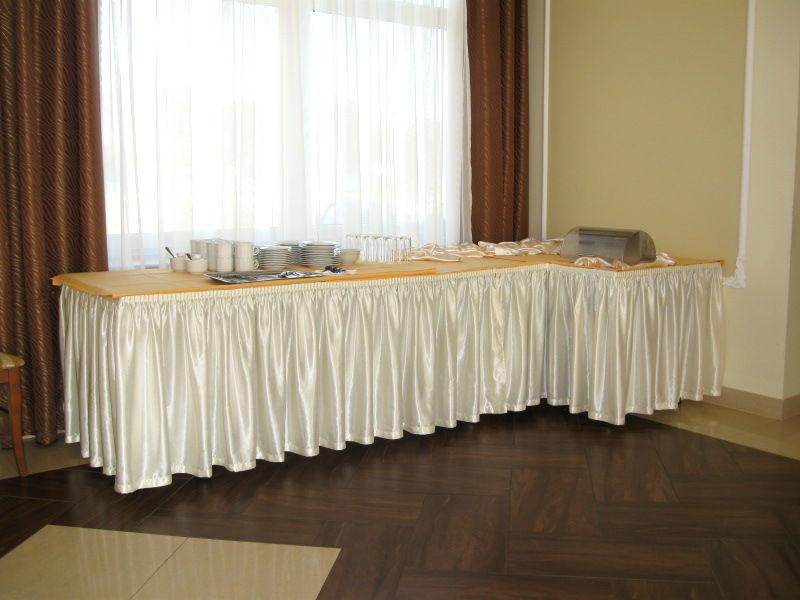 Bed & Breakfast i Restauracja Sezam w Łańcucie
