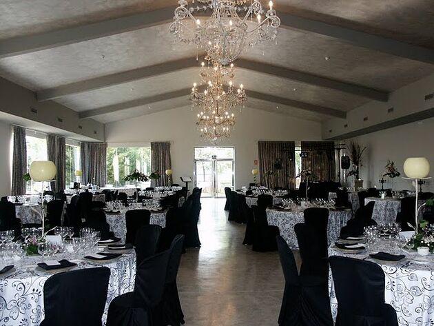 Salón de bodas Los Enganches