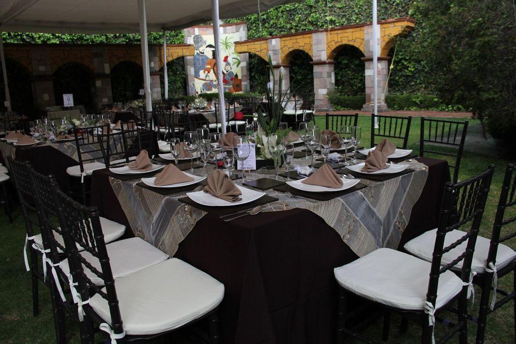 Hacienda Alameda de Cortes