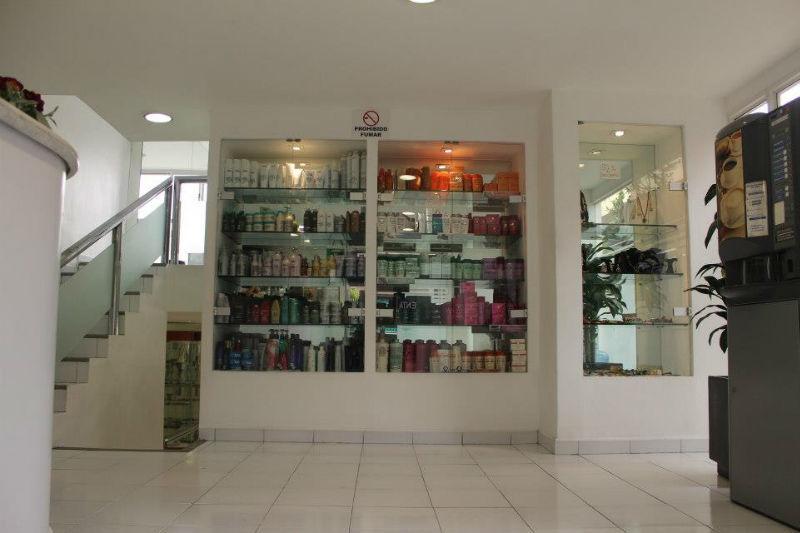 Salones de belleza para novias en México y el Interior de la República - Foto Joss Claude