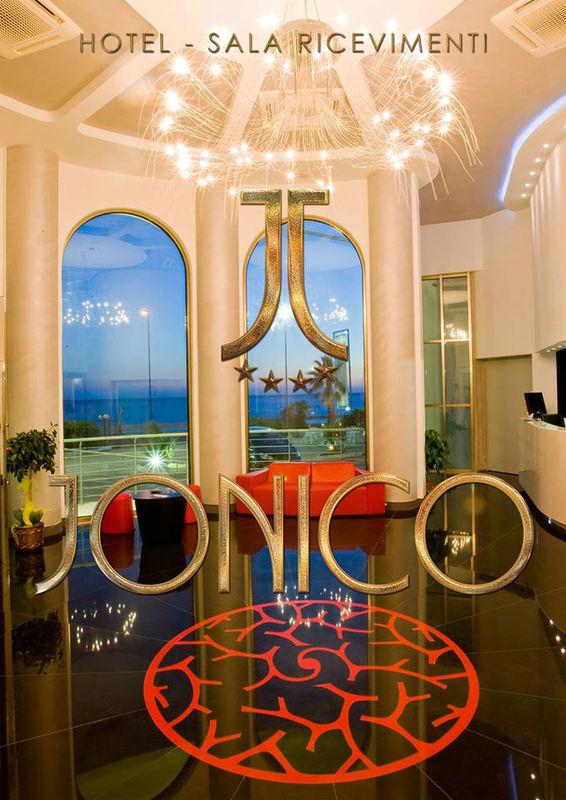 Jonico Hotel
