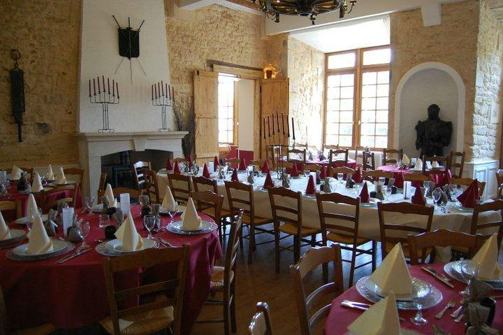 Chateau de Morey