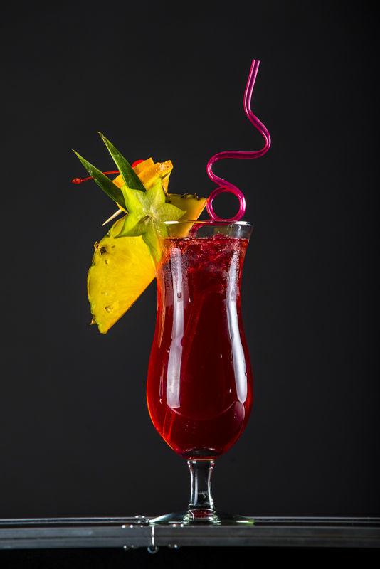 Oryginalne drinki