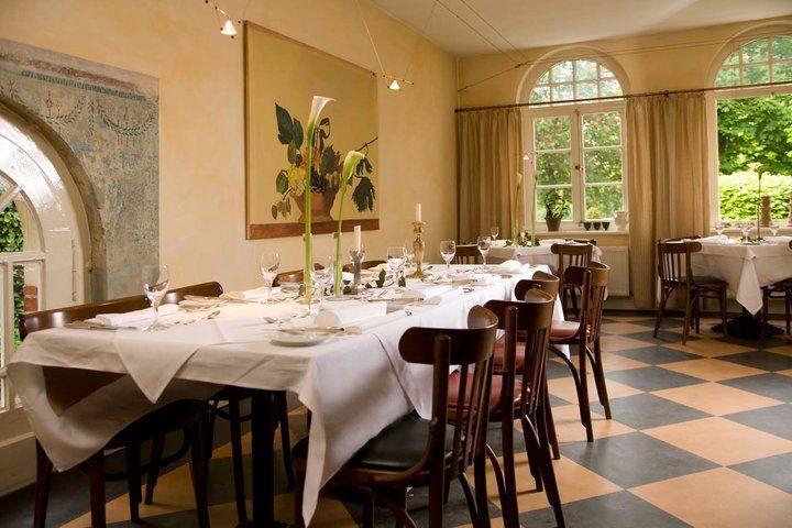Beispiel: Restaurant, Foto: Hotel Zur Kloster-Mühle.