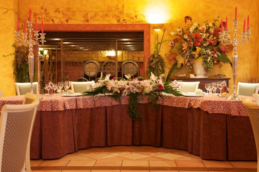 Salones de boda La Ventilla del Escribano