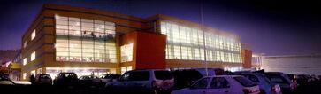 Arena Puerto Montt