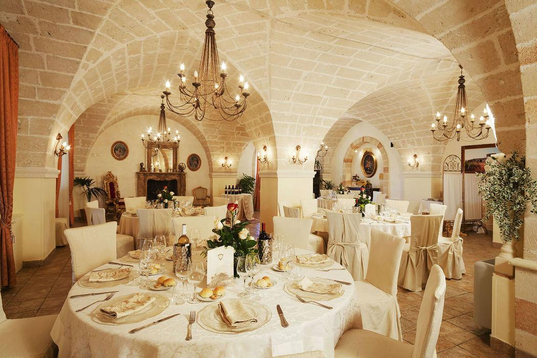 Masseria La Grottella