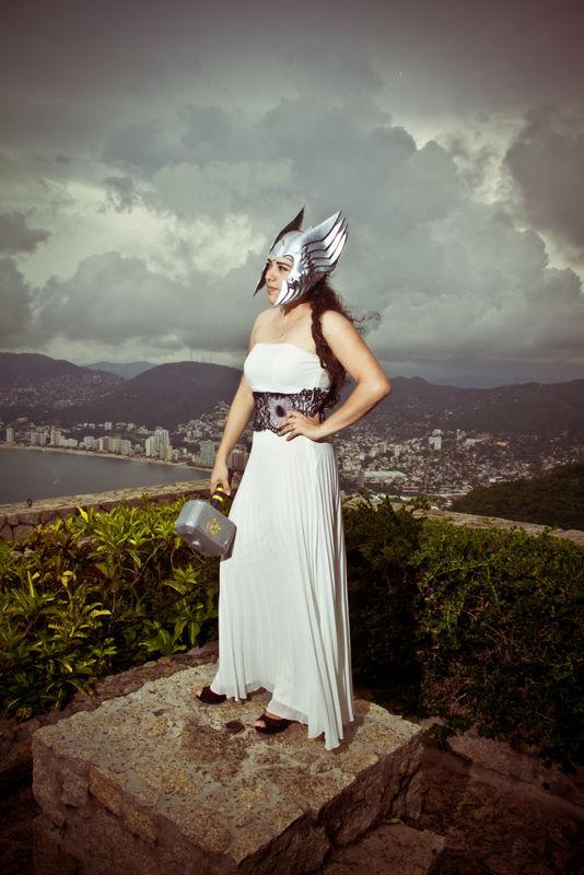 The Bride!!!