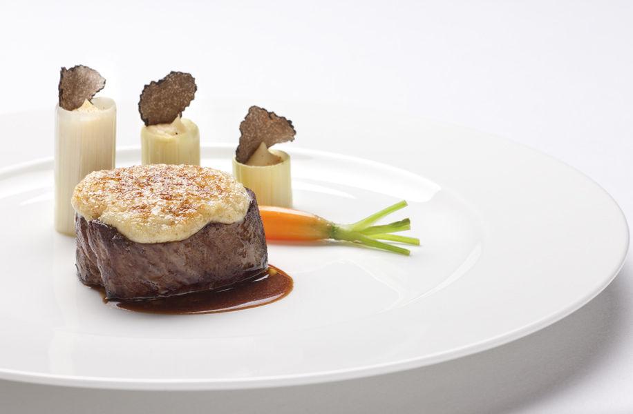 Beispiel: Kulinarik, Foto: Hotel LA VAL.