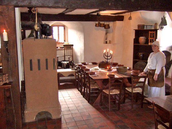 Beispiel: Wirtshaus, Foto: Tannenburg.