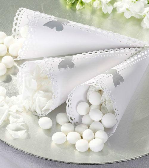 Beispiel: Geschenktüten, Foto: My Bridal Shower.