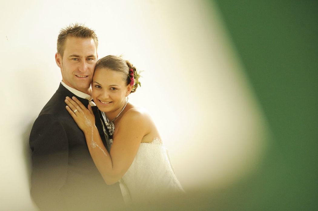 portrait de mariés imediage
