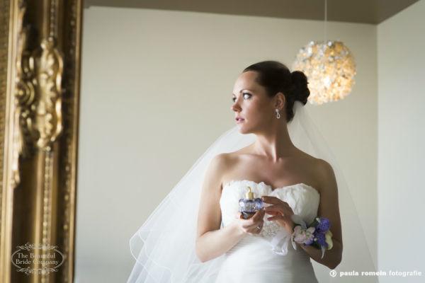 Cadeautjes voor de mooiste bruid vind je in The Best Box