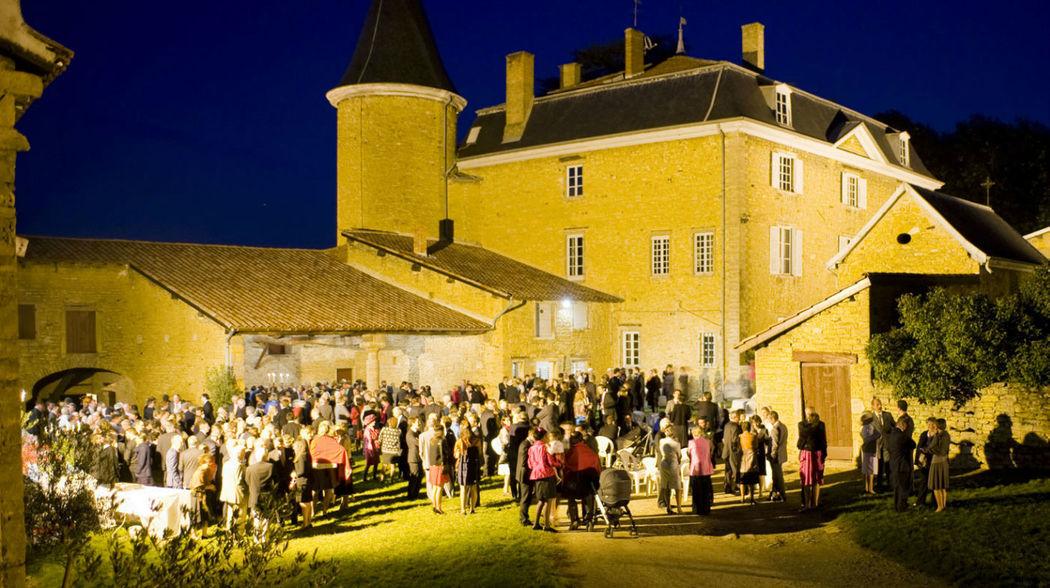 Château de Janzé
