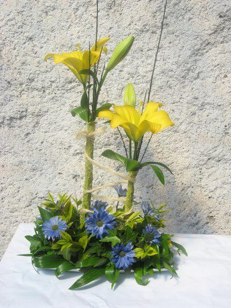 Floreria Masqflores