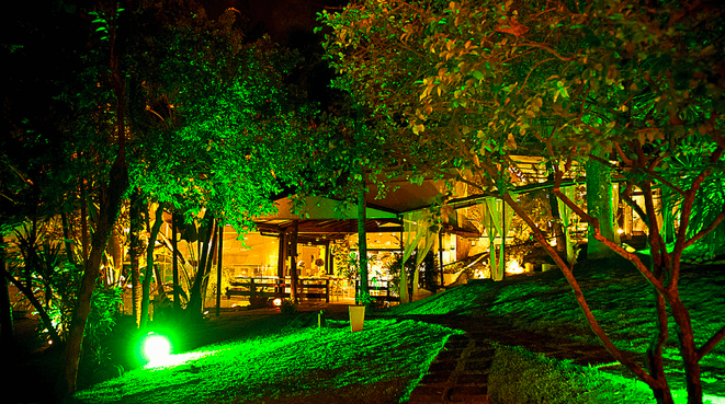Green House Buffet