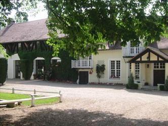 Grange des Aulnaies