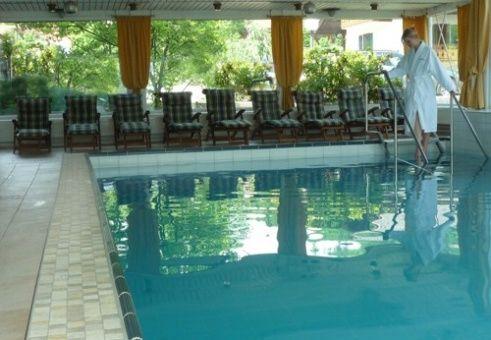 Beispiel: Wellness, Foto: Romantik Hotel Waxenstein.