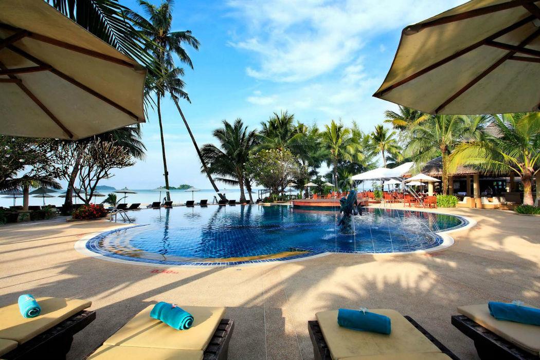 Suchen Sie ein Kombination aus Abenteuer und Entspannung? Dann sind Sie auch Koh Chang richtig - Centara Tropicana Resort & Spa Kho Chang - Thailand, Foto: Centara Hotels and Resorts.