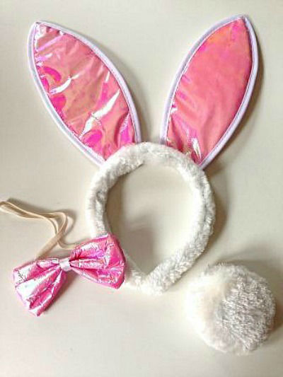 Beispiel: Bunny Set, Foto: Wunderwerkstadt.
