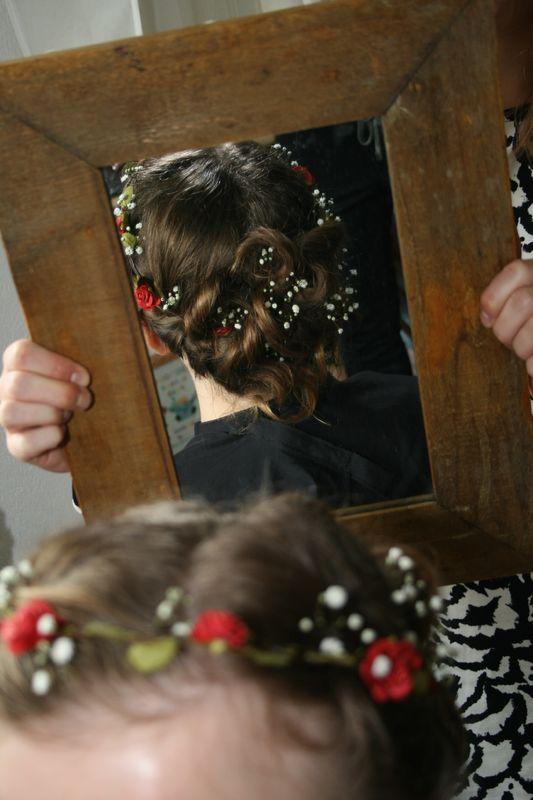 mirror mirror @beautywedding