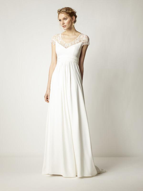 Kleid Aimee von Rembo Styling
