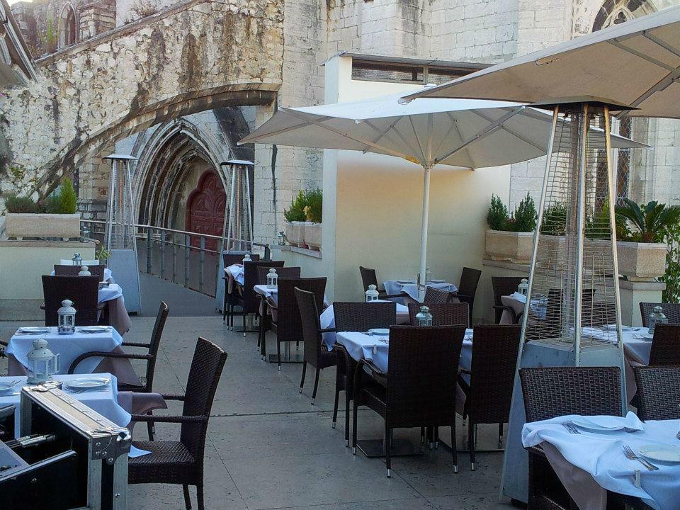 Foto: Restaurante Bellalisa