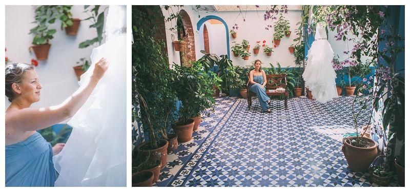 Fotografía_Guillermo_Gumiel Boda: María & Miguel Lugar: Extremadura