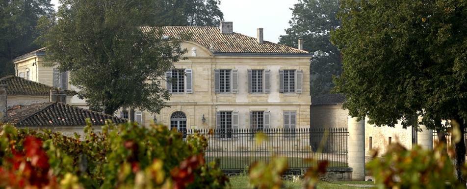 Le Château Goudichaud