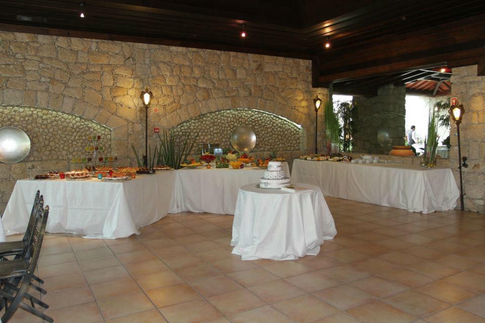 Foto: Divinal Catering
