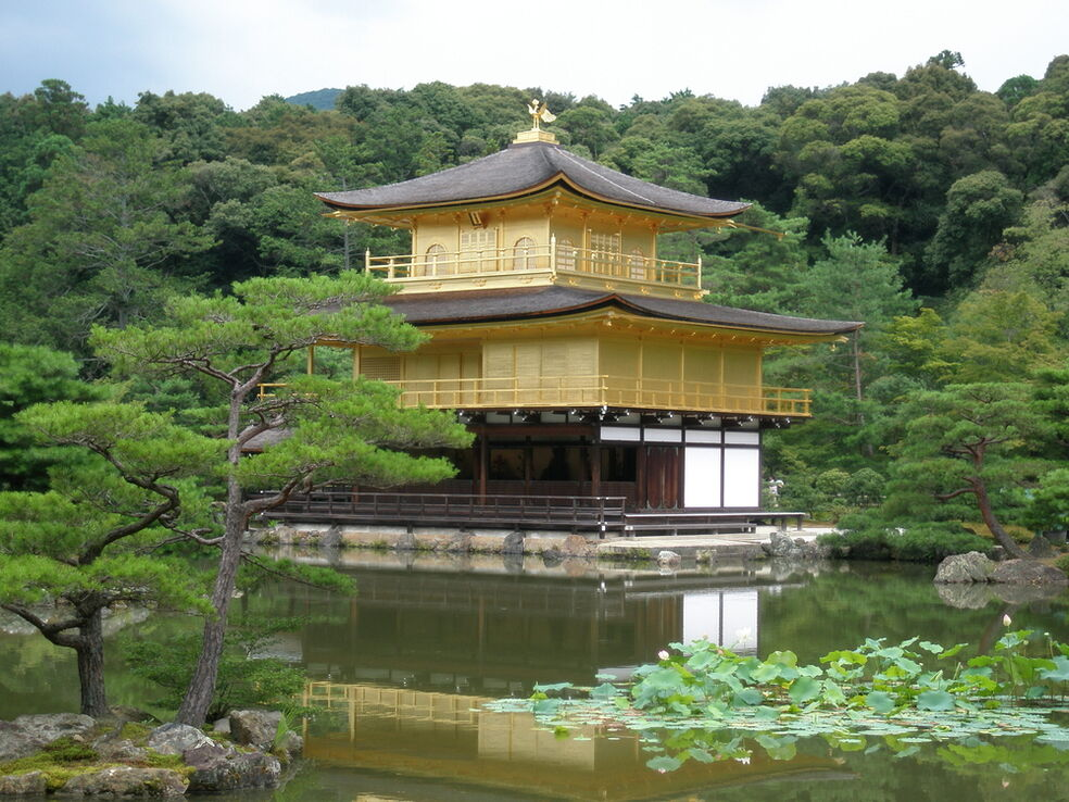Giappone - Kyoto -
