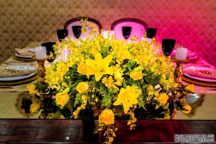 Requinte Festas e Eventos. Foto:Vanassi Fotografia e Cinema